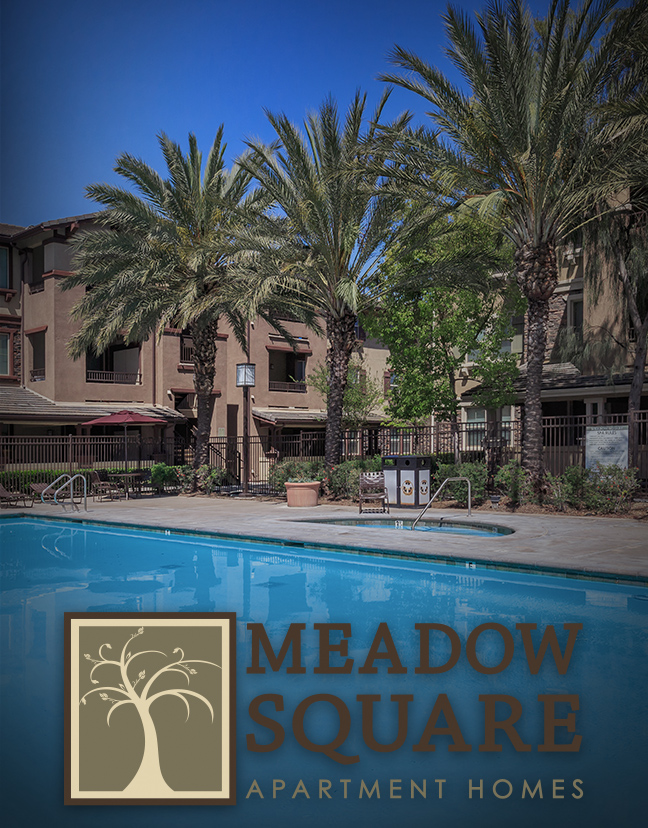 Meadow Square Apartment Homes Property Photo